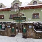 Pension und Gaststätte zum Jagdhorn