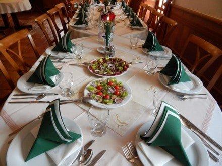 Sopron étterem– Vadászkürt étterem Sopron