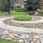 Béke Park des Friedens