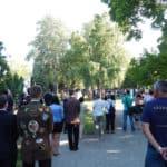 Béke Park, Szekler Tor