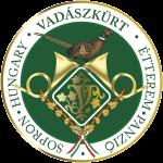 Vadászkurt/Jagdhorn logo