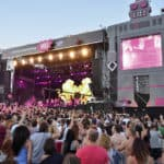 Volt Festival Sopron