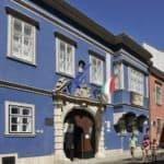 Zentrales Bergbaumuseum Sopron