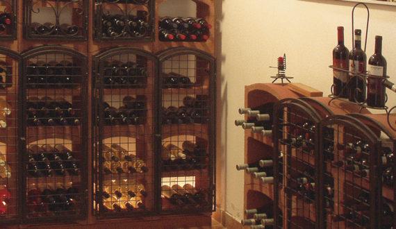 Wine Vault!