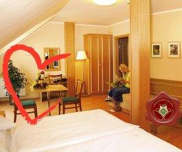 Zrínyi szoba, soproni panzió