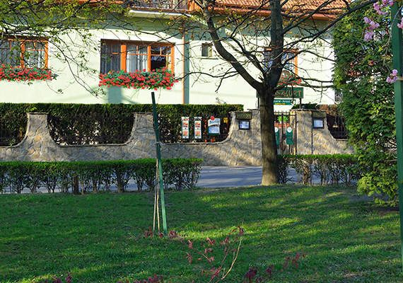 Pension in Sopron